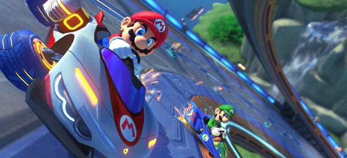 [Reseña] Mario Kart 8 – DLC de The Legend of Zelda y Animal Crossing