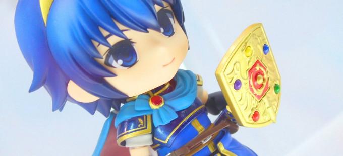 ¡Reserva ya tu Nendoroid de Marth de Fire Emblem!