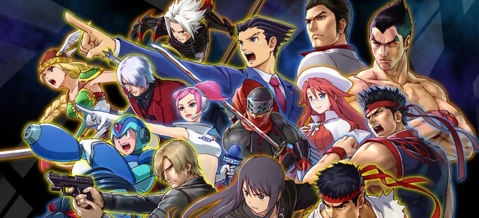 [Hands-On] Project X Zone 2
