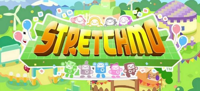 [Reseña] Stretchmo