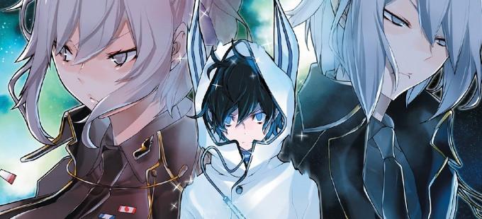 [Reseña] Shin Megami Tensei: Devil Survivor 2: Record Breaker