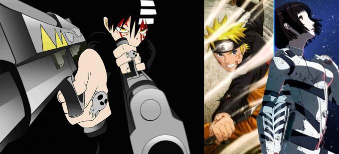 100 anime para ver antes de morir – Parte 1 –