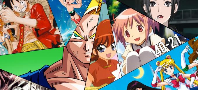 100 anime para ver antes de morir – Parte 4 –