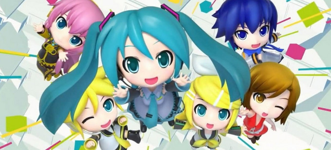 [Reseña] Hatsune Miku: Project Mirai DX