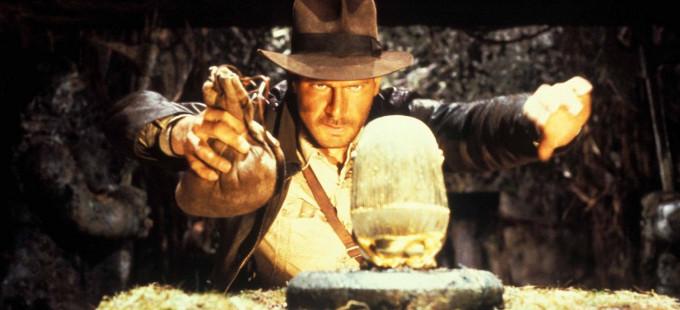 Harrison Ford podría ser de nuevo Indiana Jones