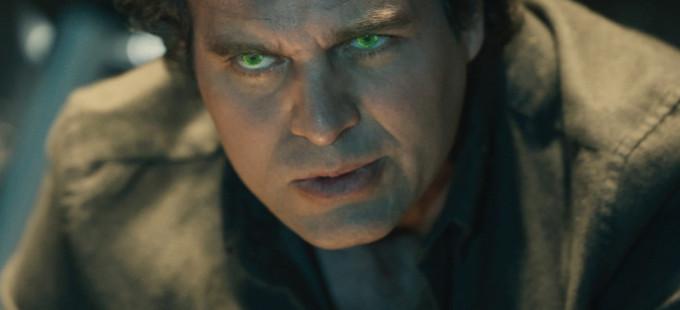 Mark Ruffalo confirma que Hulk estará en Thor: Ragnarok