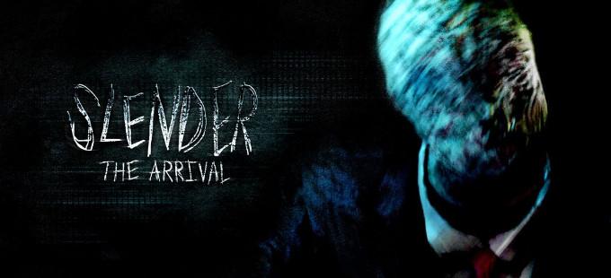 Slender: The Arrival podría llegar pronto a Wii U