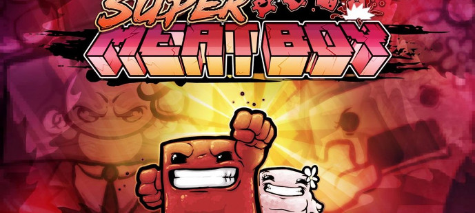 ¿Super Meat Boy en desarrollo para Wii U?