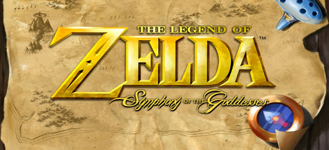 ¡TLOZ: Symphony of the Goddesses regresa a México!