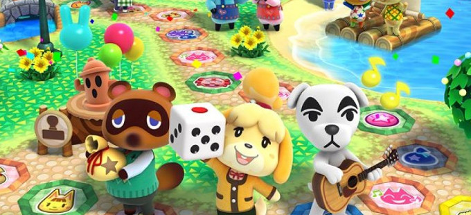 Las ventas de Animal Crossing: amiibo Festival no fueron tan buenas