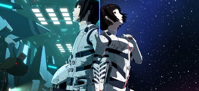 Knights of Sidonia, exclusivo de Netflix