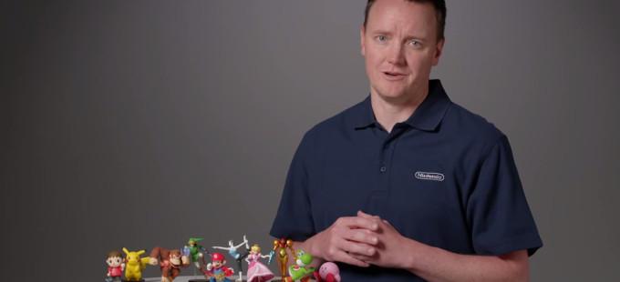Nintendo Direct - Bill Trinen