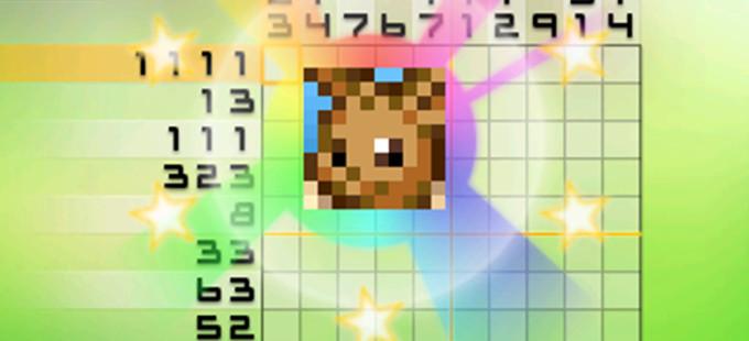 Pokémon Picross Puzzle