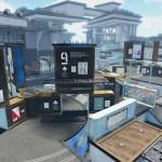 Splatoon - Nuevos mapas