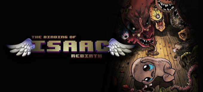 The Binding of Isaac: Rebirth, codesarrollado por Nicalis
