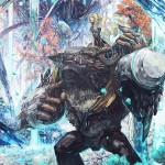 Xenoblade Chronicles X - Raita Kazama