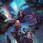 Xenoblade Chronicles X - Yoko Tsukamoto