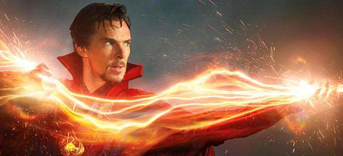 Benedict Cumberbatch como Doctor Strange enfrentará a Mads Mikkelsen