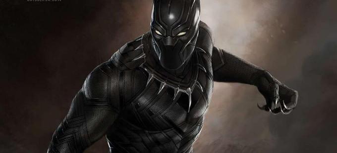 Black Panther será el enlace a Avengers: Infinity War