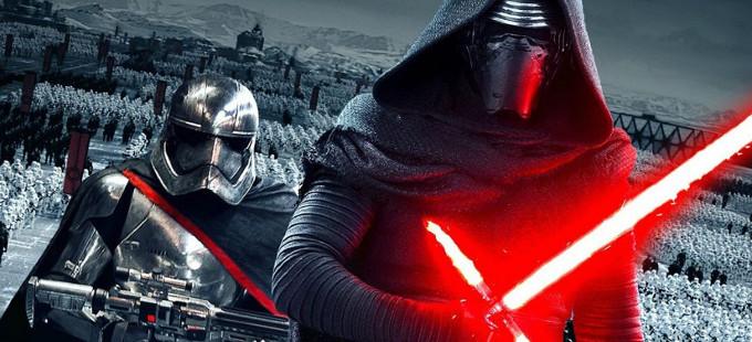 Curiosidades de Star Wars: El despertar de la Fuerza