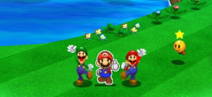 Las ventas de Mario & Luigi: Paper Jam en Japón no fueron tan buenas