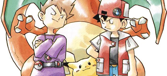 Pokémon Red & Blue, llegaron a Occidente gracias a Satoru Iwata