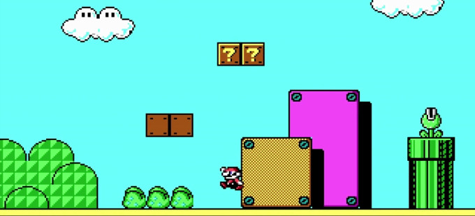 Super Mario Bros. 3 para PC