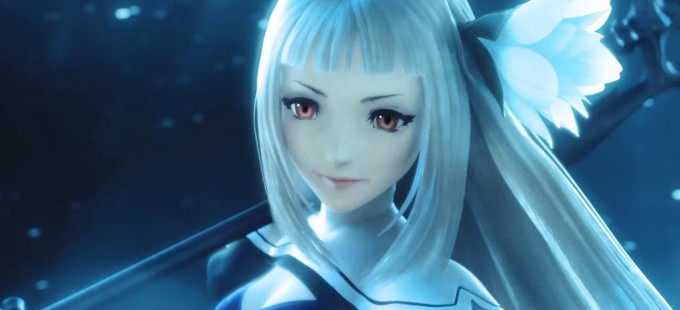 Bravely Second: End Layer Collector's Edition también en América