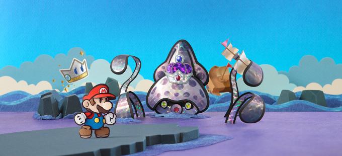 [Rumor] Paper Mario para Wii U en desarrollo