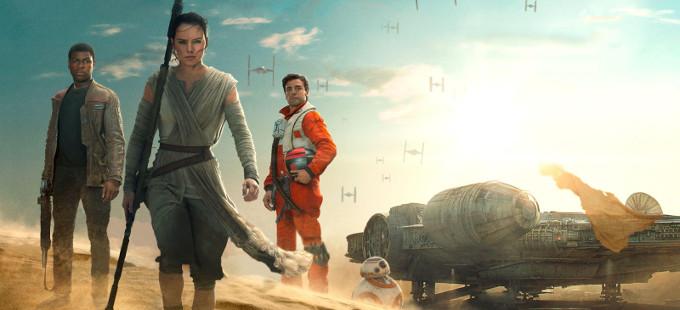 10 Curiosidades De Star Wars: El Despertar De La Fuerza – Parte II