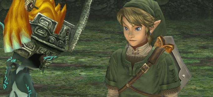 The Legend of Zelda: Twilight Princess HD tiene un calabozo extra