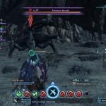 ¡Juega Xenoblade Chronicles X en español!
