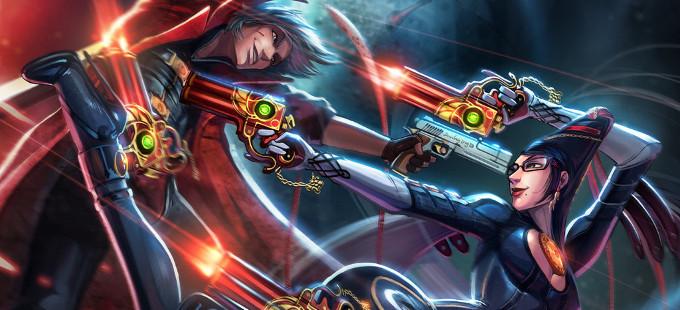 ¿Qué versión del héroe de DMC quieres ver en Dante x Bayonetta?