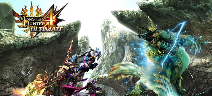 ¿Cuáles son las claves del éxito de Monster Hunter 4 Ultimate?