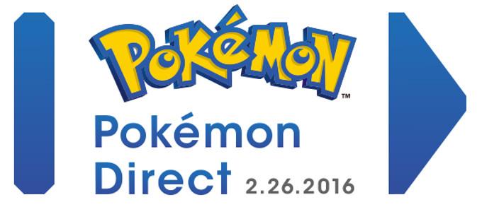 ¡Habemus Pokémon Direct para el viernes!