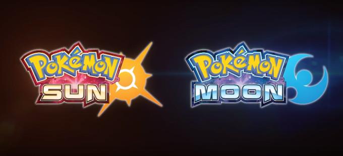 Pokémon Sun y Moon, confirmados para finales del 2016