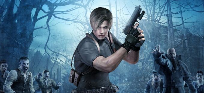 Resident Evil 4: Wii Edition llega a la eShop de Wii U
