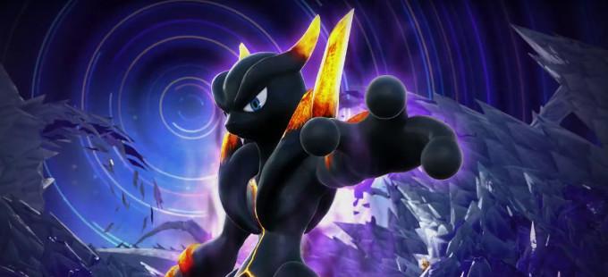 ¿Podría Shadow Mewtwo ser canon en Pokémon?