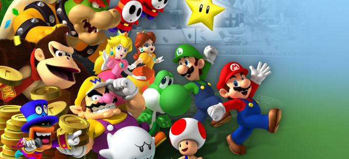 Una pista acerca del siguiente juego móvil de Nintendo