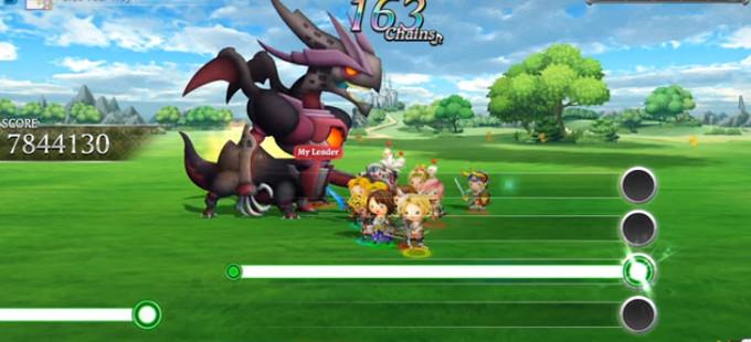 Square Enix revela Theatrhythm Final Fantasy: All Star Carnival