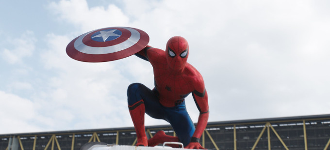 10 secretos del nuevo tráiler de Captain America: Civil War