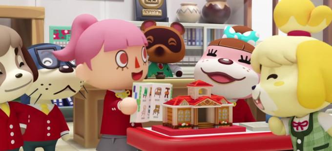 Animal Crossing vence a Monster Hunter en ganancias en portátiles