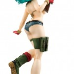 Otra figura de Bulma de MegaHouse a la venta
