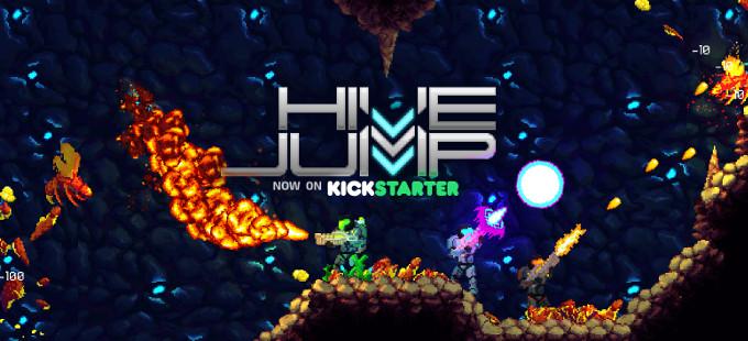 Hive Jump se retrasa, pero sí saldrá este año