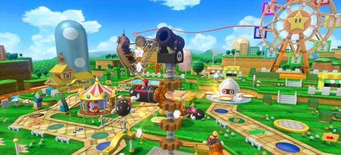 Las atracciones de Mario en Universal Studios abrirán en 2020