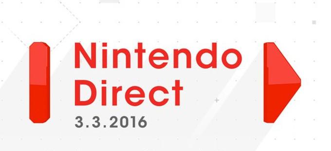 Nuevo Nintendo Direct para el día de mañana