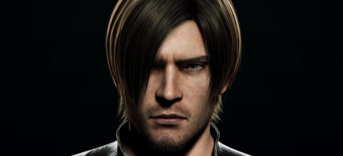 Resident Evil: Vendetta es el nuevo filme CGI de la saga
