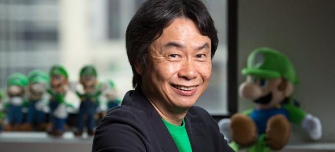 Shigeru Miyamoto revela su película favorita del 2015