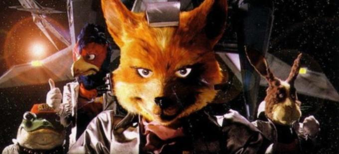 Revive tu infancia con esta retrospectiva de Star Fox