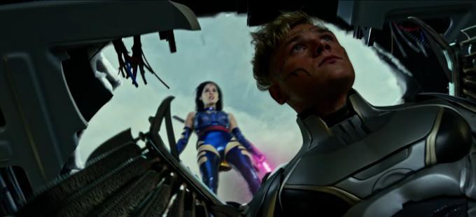 Otro apocalíptico adelanto de X-Men: Apocalypse